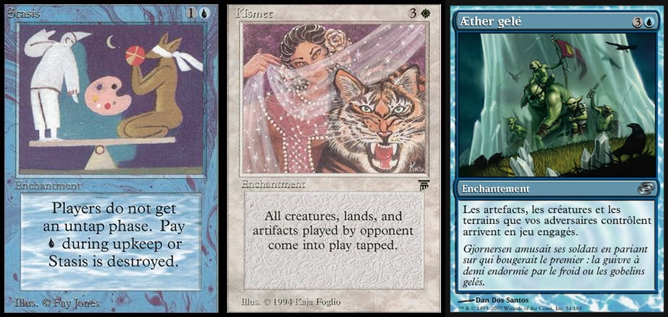 Focus sur Brago, King Eternal – MTG – EDH